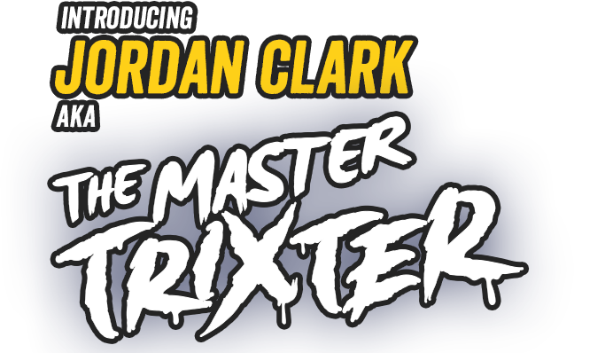 Halfords - Introducing Jordan Clark aka the master trixter